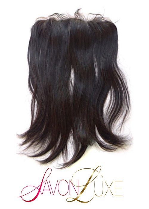 Luxe Label Closures & Frontals